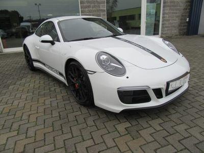 usata Porsche 991