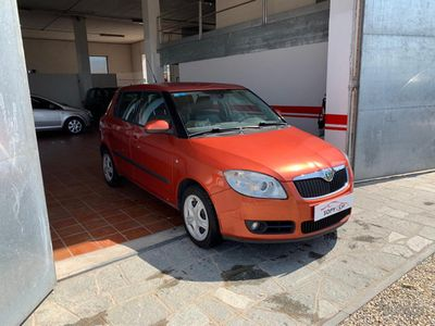 używany Skoda Fabia 1.2 Benzina/GPL 2010