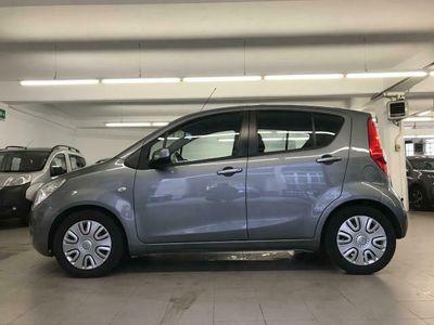 usata Opel Agila 1.2 16V 86CV GPL-TECH Enjoy