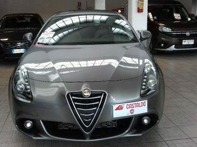 usata Alfa Romeo Giulietta 1.6 JTDm-2 105 CV Distinctive usato