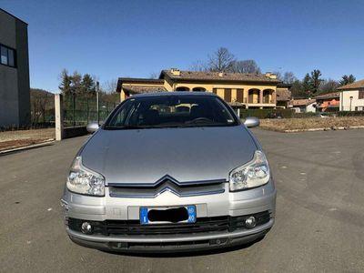 usata Citroën C5 2.0 HDi Classique