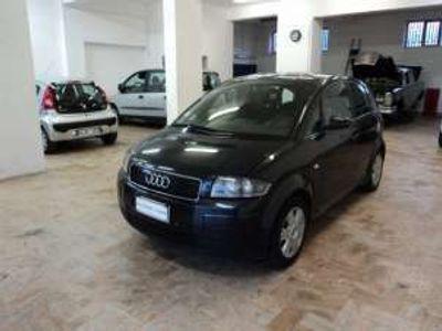 usata Audi A2 1.4 TDI Giugliano in Campania