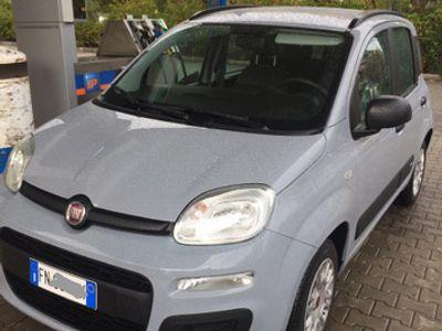 usata Fiat Panda 1.2 easy 5 posti