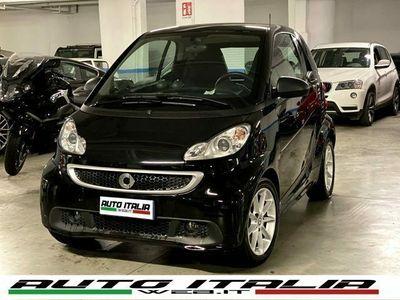 usata Smart ForTwo Electric Drive DRIVE#CLIMA#C.LEGA#FENDINEBBIA#RADIO Civitavecchia