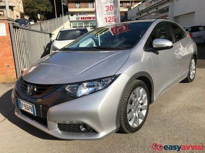 brugt Honda Civic 1.4 i-VTEC Sport