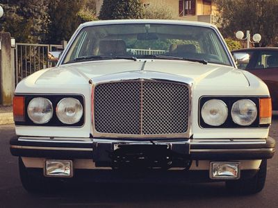 usata Bentley Eight gpl landi 78 litri