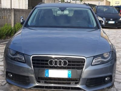 usata Audi A4 ADVANCED 2.0 DSG 143 CV 4ª serie - 2012