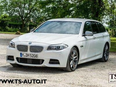 usata BMW M550 550 d xDrive Touring rif. 10210076
