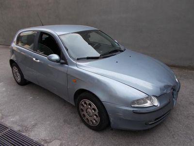 usata Alfa Romeo 147 usata del 2003 a Torre Annunziata, Napoli