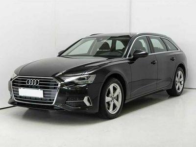 usata Audi A6 V 2018 Avant avant 40 2.0 tdi Sport s-tronic