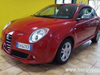 gebraucht Alfa Romeo MiTo 1.4 8V S&S Super