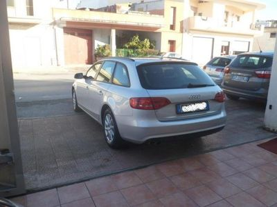 usata Audi A4 Avant 2.0 TDI 177CV Advanced rif. 7279451
