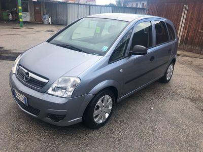 brugt Opel Meriva 1.3 Diesel anno 2008
