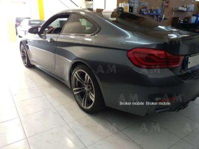 usata BMW 435 Serie 4 Coupé i usato