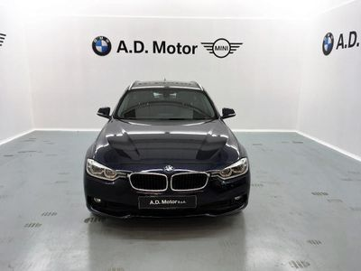 used BMW 320 Serie 3 (F30/F31) Touring Business Advantage aut.