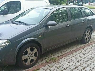 usata Nissan Primera station wagon 2003