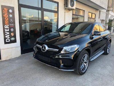 usata Mercedes GLE350 d 4Matic Premium Plus Amg List 94000€