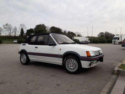 usata Peugeot 205 CTI 1600