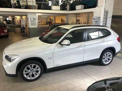 usata BMW X1 xDrive18d Futura Unico Proprietario