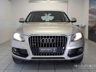 usado Audi Q5 2.0 TDI 190 CV clean diesel quattro S tronic Business usato