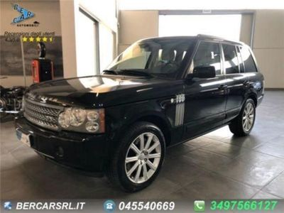 brugt Land Rover Range Rover 3.6 TDV8 Vogue