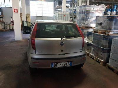 usata Fiat Punto Classic 1.3 MJT 16V 5 porte