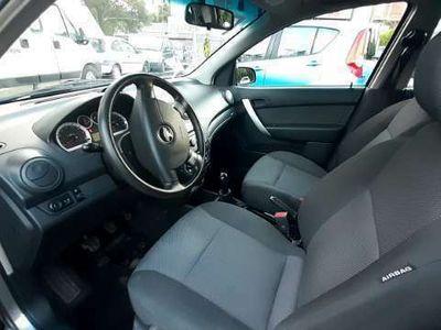 usata Chevrolet Aveo 1.2 86CV 4 porte LT