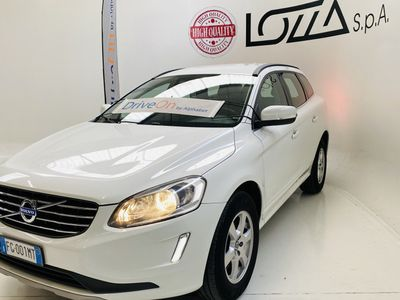 usata Volvo XC60 D5 AWD Geartronic Business Plus