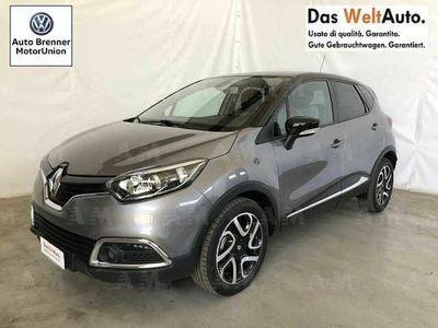 used Renault Captur dCi 8V 90 CV Start&Stop Energy Intens