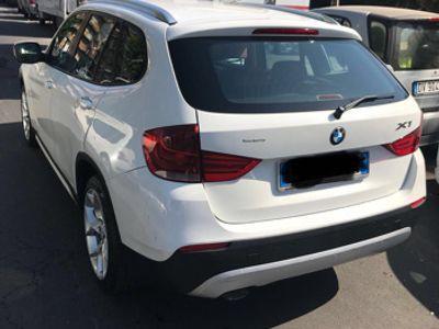 usado BMW X1 2.0d