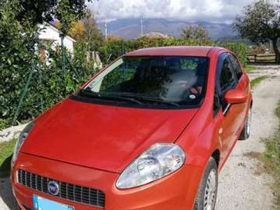 usata Fiat Grande Punto - 2006