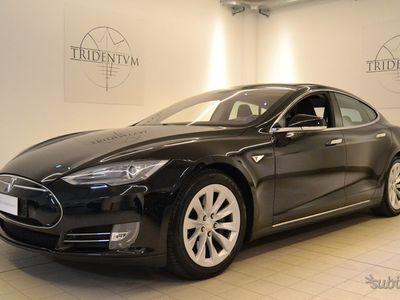 usata Tesla Model S 85kWh Base