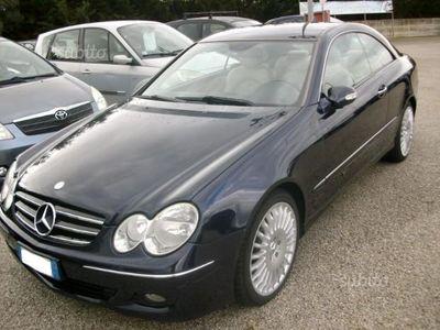 używany Mercedes CLK220 ClasseCDI - 2007