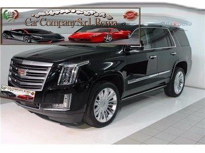 usata Cadillac Escalade - 2015 6.2i V8 Premium Usato