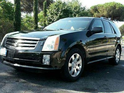 usata Cadillac SRX 3.6 V6 aut. AWD Sport Luxury GPL