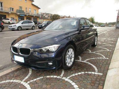 usata BMW 318 Serie 3 (F30/F31) Business Advantage aut.