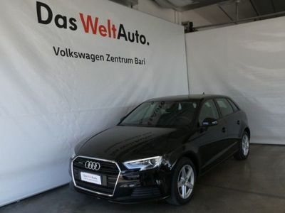 usata Audi A3 Sportback 2.0 tdi Business quattro 184cv s-tronic