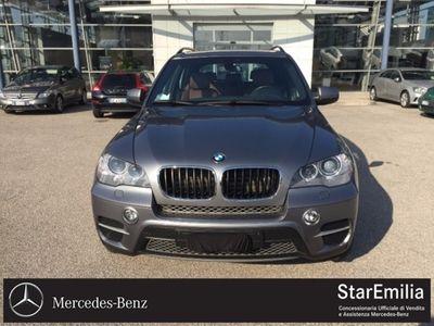 usata BMW X5 xDrive30d Attiva rif. 7461078