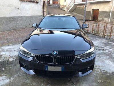 usata BMW 420 Coupè M Sport