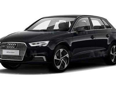 usata Audi A3 Sportback 40 e-tron S tronic nuova a Bolzano/Bozen