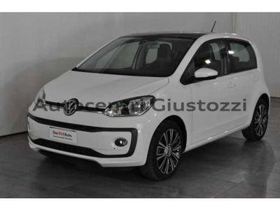 usata VW up! up! 1.0 5p. eco highBlueMotion Technology