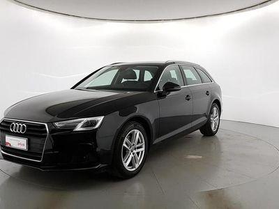 usata Audi A4 Avant 35 2.0 TDI Business S tronic