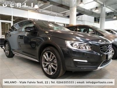 used Volvo V60 CC d3 geartronic business diesel