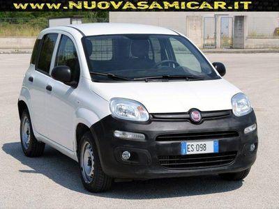 usata Fiat Panda 1.3 MJT S&S VAN 2 POSTI AUTOCARRO POP