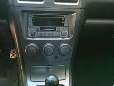 usata Subaru Impreza 2.5 turbo 16V SW WRX BY