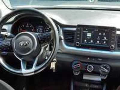 usata Kia Stonic 1.6 CRDi 110 CV Style