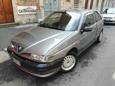 usata Alfa Romeo 145 1.6i 16v twin spark cat l ** whatsapp 3939578915 * benzina