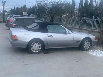 usata Mercedes 280 SLcat del 1993 usata a Castelfranco di Sotto
