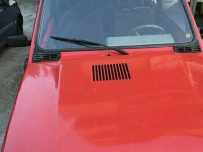 usata Fiat Panda 1.1 - 2002