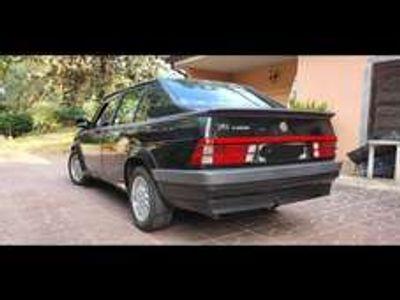 usata Alfa Romeo 75 2.0i Twin Spark cat Europa